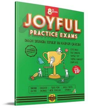 Bee Publishing 8. Sınıf İngilizce Deneme Practice Exams