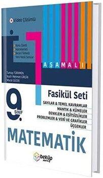 Beküp Yayınları 9. Sınıf Matematik Fasikül Seti