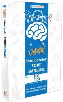 Benim Hocam 7. Sınıf Tüm Dersler Soru Bankası