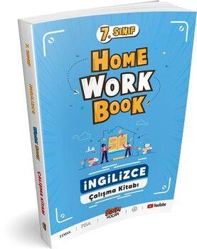 Benim Hocam 7. Sınıf Home Work Book