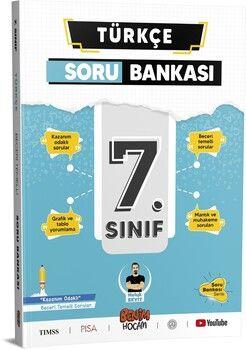 Benim Hocam 7. Sınıf Türkçe Soru Bankası