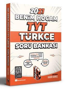 Benim Hocam Yayınları TYT Türkçe Soru Bankası