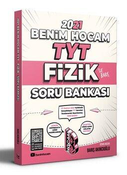 Benim Hocam Yayınları TYT Fizik Soru Bankası