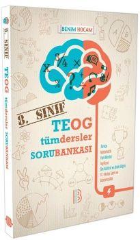 Benim Hocam Yayınları 8. Sınıf TEOG Tüm Dersler Soru Bankası