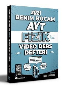 Benim Hocam Yayınları AYT Fizik Video Ders Notları