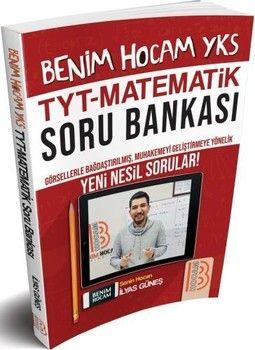 Benim Hocam Yayınları TYT Matematik Soru Bankası