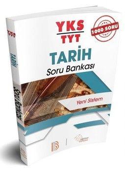 Benim Hocam Yayınları TYT Tarih Soru Bankası 1000 Soru