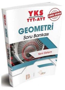 Benim Hocam Yayınları TYT AYT Geometri Soru Bankası