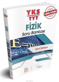 Benim Hocam Yayınları TYT Fizik Soru Bankası 1000 Soru