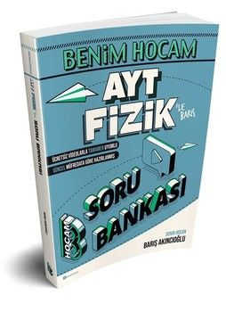 Benim Hocam Yayınları AYT Fizik Soru Bankası