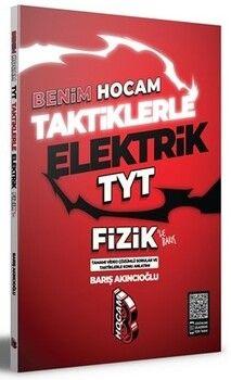 Benim Hocam Yayınları Taktiklerle Elektrik TYT Fizik