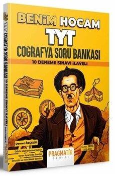 Benim Hocam Yayınları TYT Coğrafya Soru Bankası Pragmatik Serisi