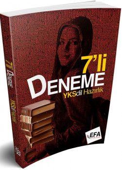 Benim Hocam Yayınları YKSDil Hazırlık 7 li Deneme Sınavı