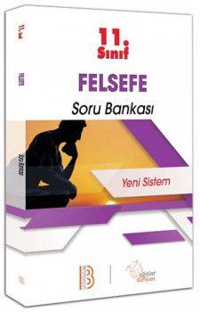 Benim Hocam Yayınları 11. Sınıf Felsefe Soru Bankası
