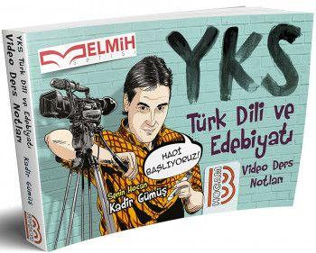 Benim Hocam YKS 2. Oturum Türk Dili ve Edebiyatı Video Ders Notları