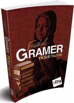 Benim Hocam YKSDİL Fasikül Gramer Hazırlık Kitabı