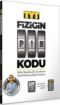 Benim Hocam2021 TYT Fiziğin Pin Kodu