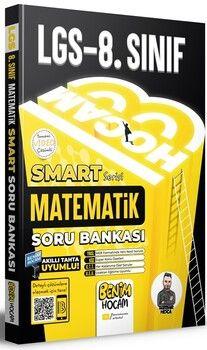 Benim Hocam2022 8. Sınıf LGS Matematik Smart Soru Bankası
