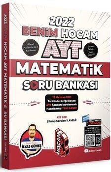 Benim Hocam2022 AYT Matematik Soru Bankası