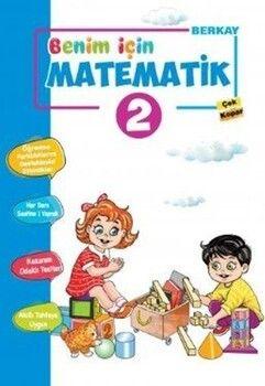 Berkay 2. Sınıf Benim İçin Matematik