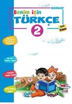 Berkay 2. Sınıf Benim İçin Türkçe