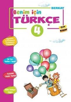 Berkay 4. Sınıf Benim İçin Türkçe