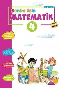 Berkay 4. Sınıf Benim İçin Matematik