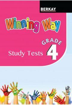 Berkay Yayıncılık 4. Sınıf Winning Way Study Tests