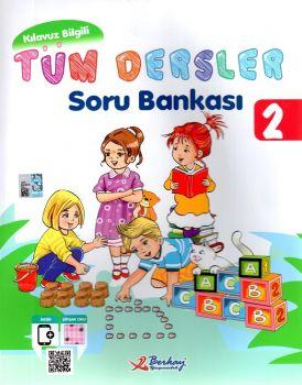 Berkay Yayınları 2. Sınıf Tüm Dersler Soru Bankası