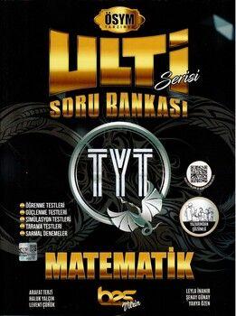Bes Yayınları TYT Matematik Ulti Serisi Soru Bankası