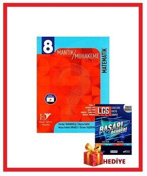 Beyin Takımı Yayınları 8. Sınıf Matematik Mantık Muhakeme Serisi