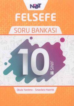 Bi Not Yayınları 10. Sınıf Felsefe Soru Bankası