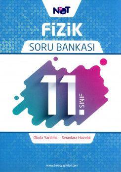 Bi Not Yayınları 11. Sınıf Fizik Soru Bankası