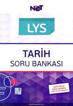 Bi Not Yayınları LYS Tarih Soru Bankası