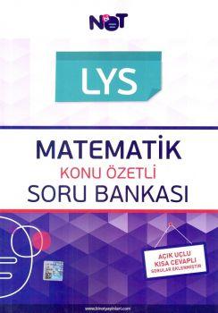 Bi Not Yayınları LYS Matematik Konu Özetli Soru Bankası