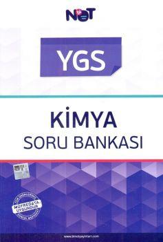 Bi Not Yayınları YGS Kimya Soru Bankası