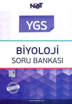 Bi Not Yayınları YGS Biyoloji Soru Bankası