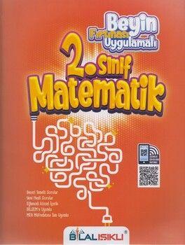 Bilal Işıklı Yayınları 2. Sınıf Matematik Soru Bankası