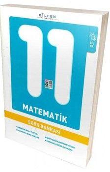 Bilfen Yayıncılık 11. Sınıf Matematik Soru Bankası
