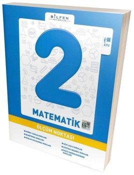 Bilfen Yayıncılık 2. Sınıf Matematik Ölçüm Noktası