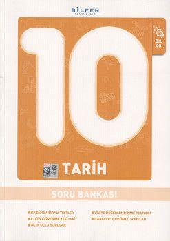 Bilfen Yayınları 10. Sınıf Tarih Soru Bankası