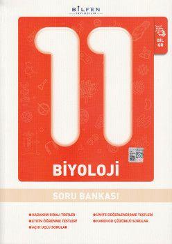 Bilfen Yayınları 11. Sınıf Biyoloji Soru Bankası