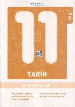 Bilfen Yayınları 11. Sınıf Tarih Soru Bankası