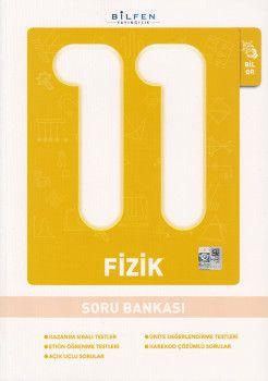 Bilfen Yayınları 11. Sınıf Fizik Soru Bankası