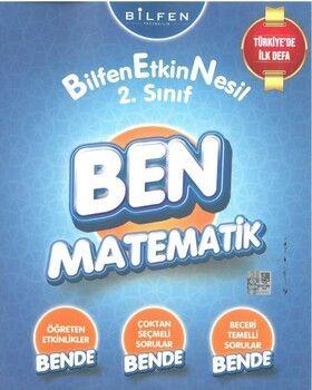 Bilfen Yayınları 2. Sınıf Ben Matematik