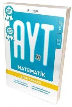 Bilfen Yayınları AYT Matematik Soru Bankası