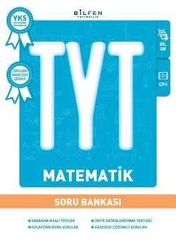 Bilfen Yayınları TYT Matematik Soru Bankası