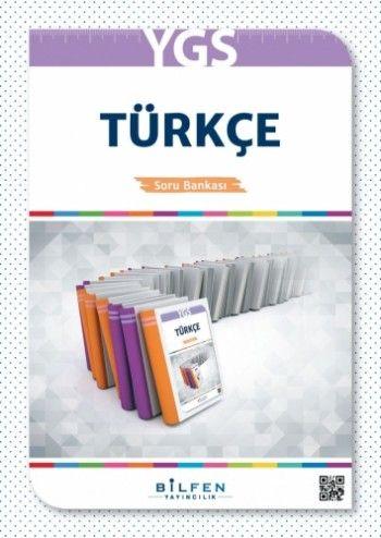 Bilfen Yayınları YGS Türkçe Soru Bankası