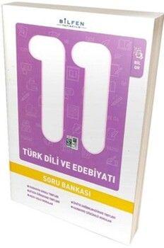 Bilfen Yayınları11. Sınıf Türk Dili ve Edebiyatı Soru Bankası