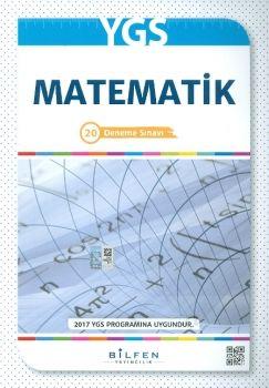 Bilfen YGS Matematik 20 Deneme Sınavı